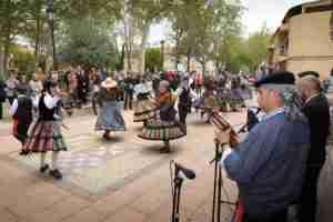 Argamasilla de Alba mantiene viva la tradición del Manteo del Pelele 3