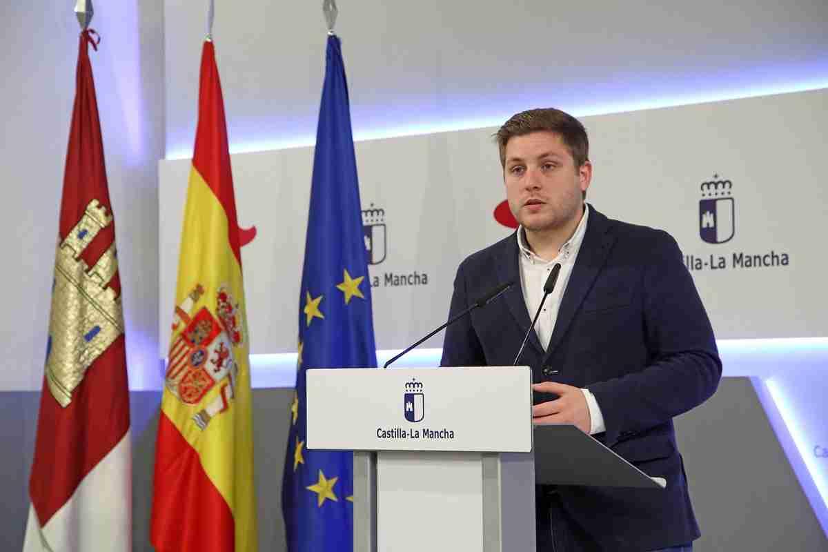 El Gobierno regional comenzó los trámites para construir un nuevo Centro de Salud en Alcoba de los Montes, Ciudad Real 1