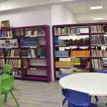 El Gobierno regional convoca ayudas por 1 millón de euros para contratos bibliotecarios y adquisiciones bibliográficas 1