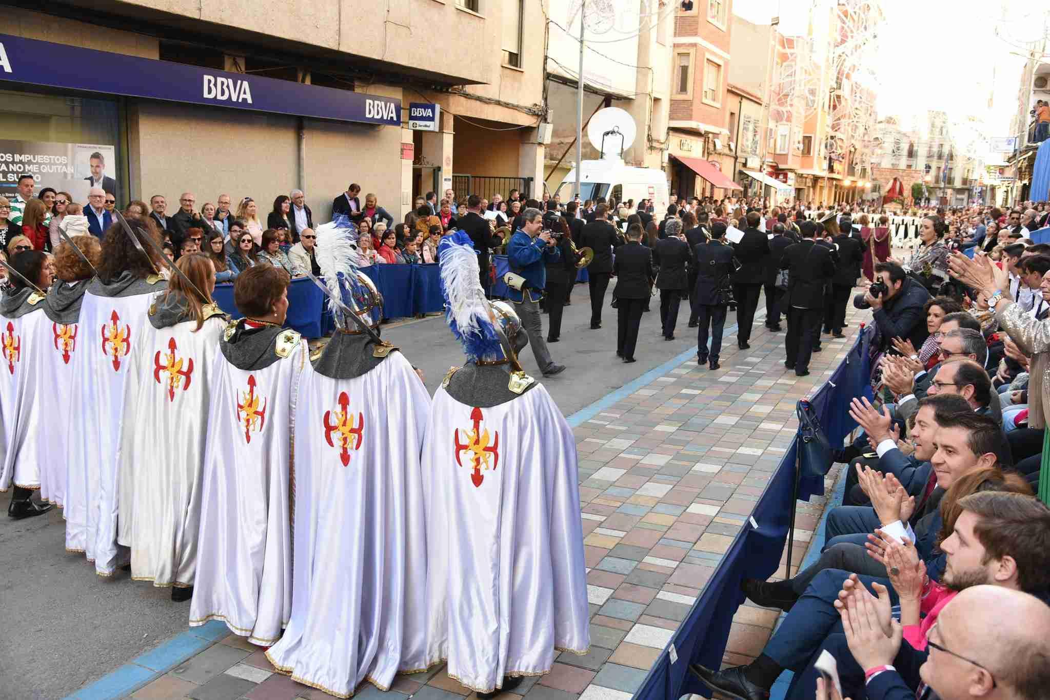 El Gobierno de Castilla-La Mancha felicita a la localidad de Almansa tras lograr que sus Fiestas Mayores sean de Interés Turístico Internacional 2
