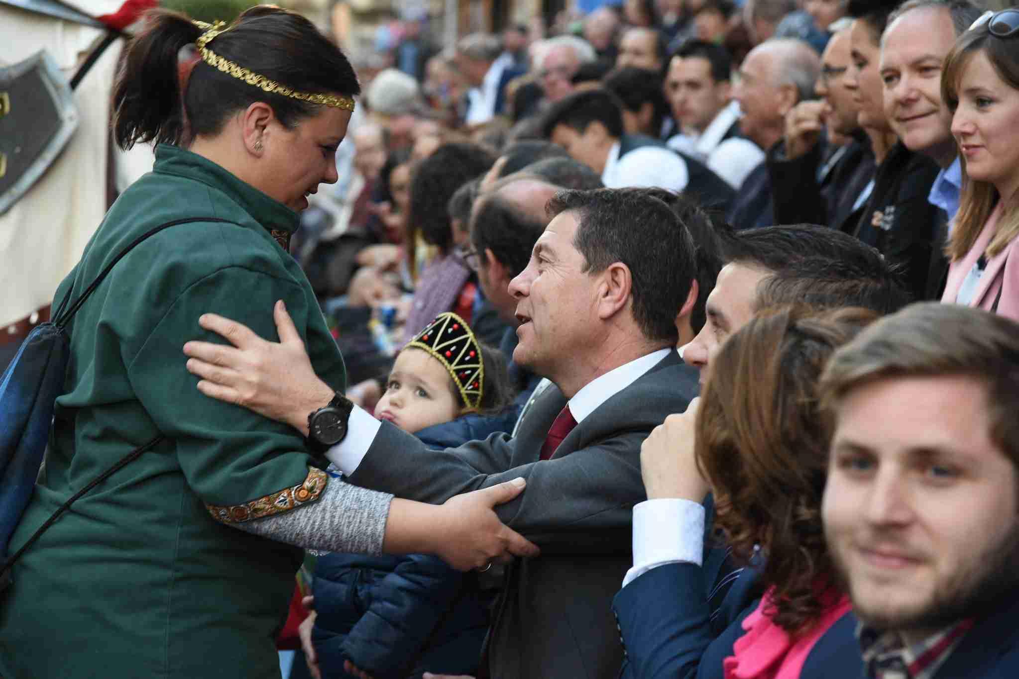 El Gobierno de Castilla-La Mancha felicita a la localidad de Almansa tras lograr que sus Fiestas Mayores sean de Interés Turístico Internacional 3