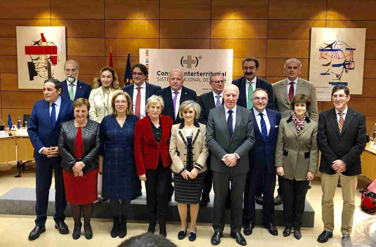 El Gobierno de Castilla-La Mancha apoya el documento presentado por el Gobierno de España para la reorientación de la Atención Primaria 2