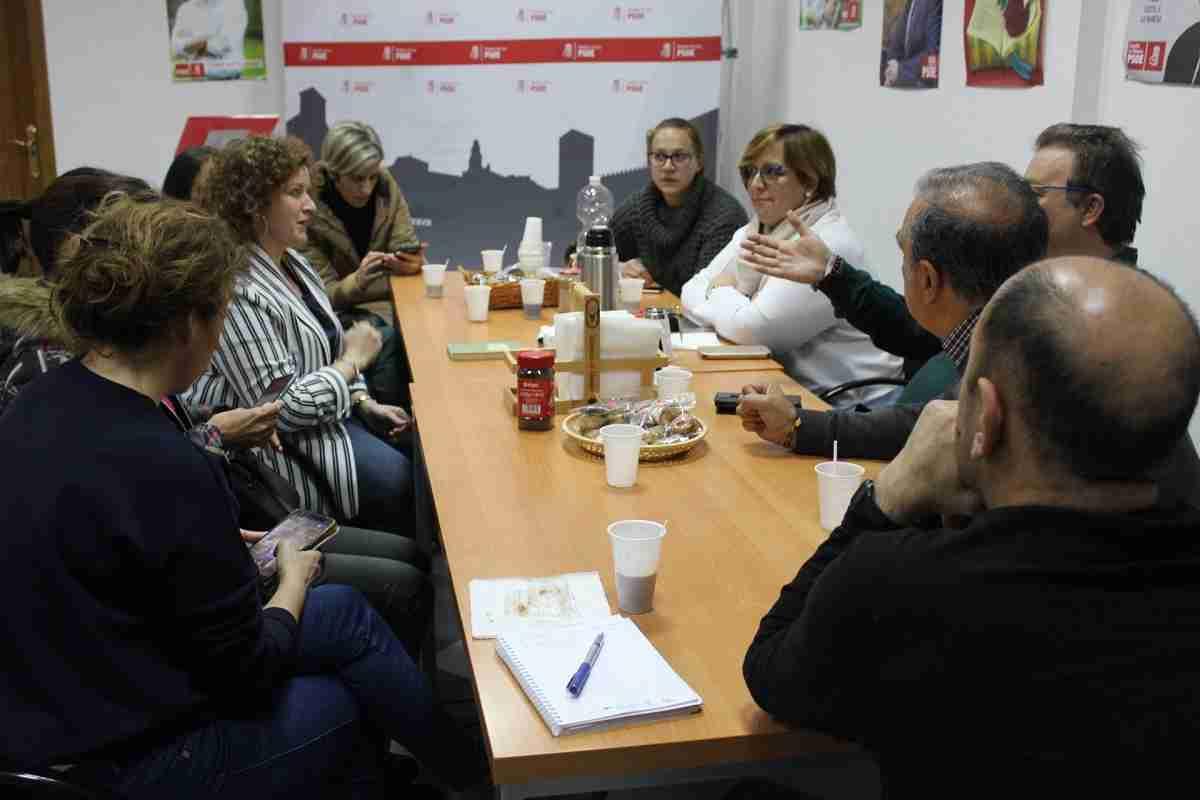 Bolaños de Calatrava contará con la reforma integral y un comedor escolar en el CEIP Virgen del Monte' gracias a las políticas socialistas de García-Page 1