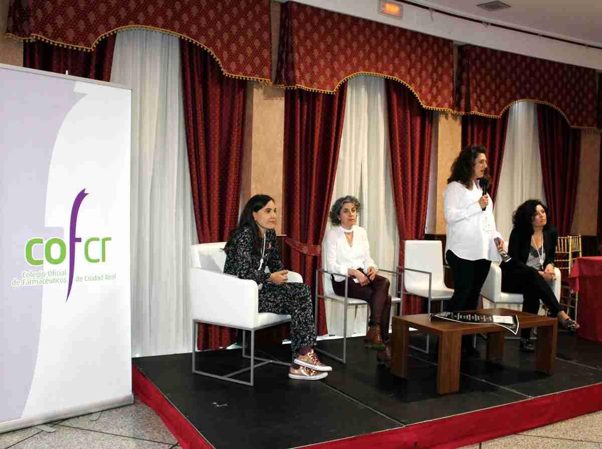 Jornada de formación de farmacéuticos de Ciudad Real con foco en la alimentación para la salud 2
