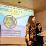 Escuela de Música y Artes Escénicas de Cuenca gana el concurso regional de clipmetrajes de Manos Unidas 1