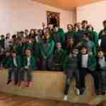 Escuela de Música y Artes Escénicas de Cuenca gana el concurso regional de clipmetrajes de Manos Unidas 13
