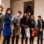 Escuela de Música y Artes Escénicas de Cuenca gana el concurso regional de clipmetrajes de Manos Unidas 3