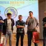 Escuela de Música y Artes Escénicas de Cuenca gana el concurso regional de clipmetrajes de Manos Unidas 5