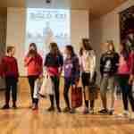 Escuela de Música y Artes Escénicas de Cuenca gana el concurso regional de clipmetrajes de Manos Unidas 6
