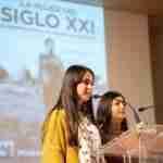 Escuela de Música y Artes Escénicas de Cuenca gana el concurso regional de clipmetrajes de Manos Unidas 8