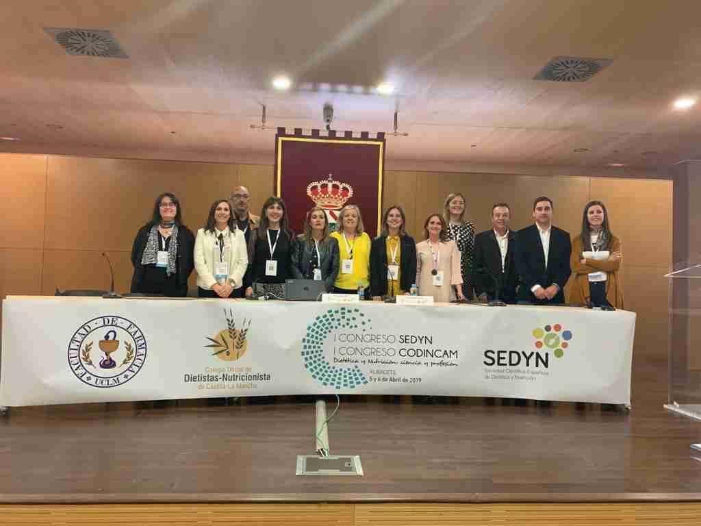 I Congreso de la Sociedad Científica Española de Dietética y Nutricion 1