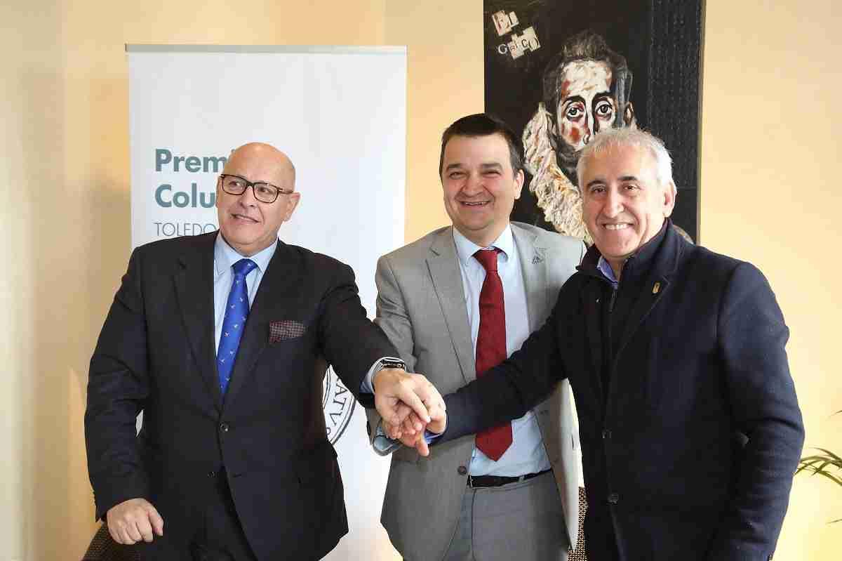 La defensa de los valores de la Dieta Mediterránea se seguirá realizando desde la región vinculando para siempre los Premios Columela a la ciudad de Toledo 2