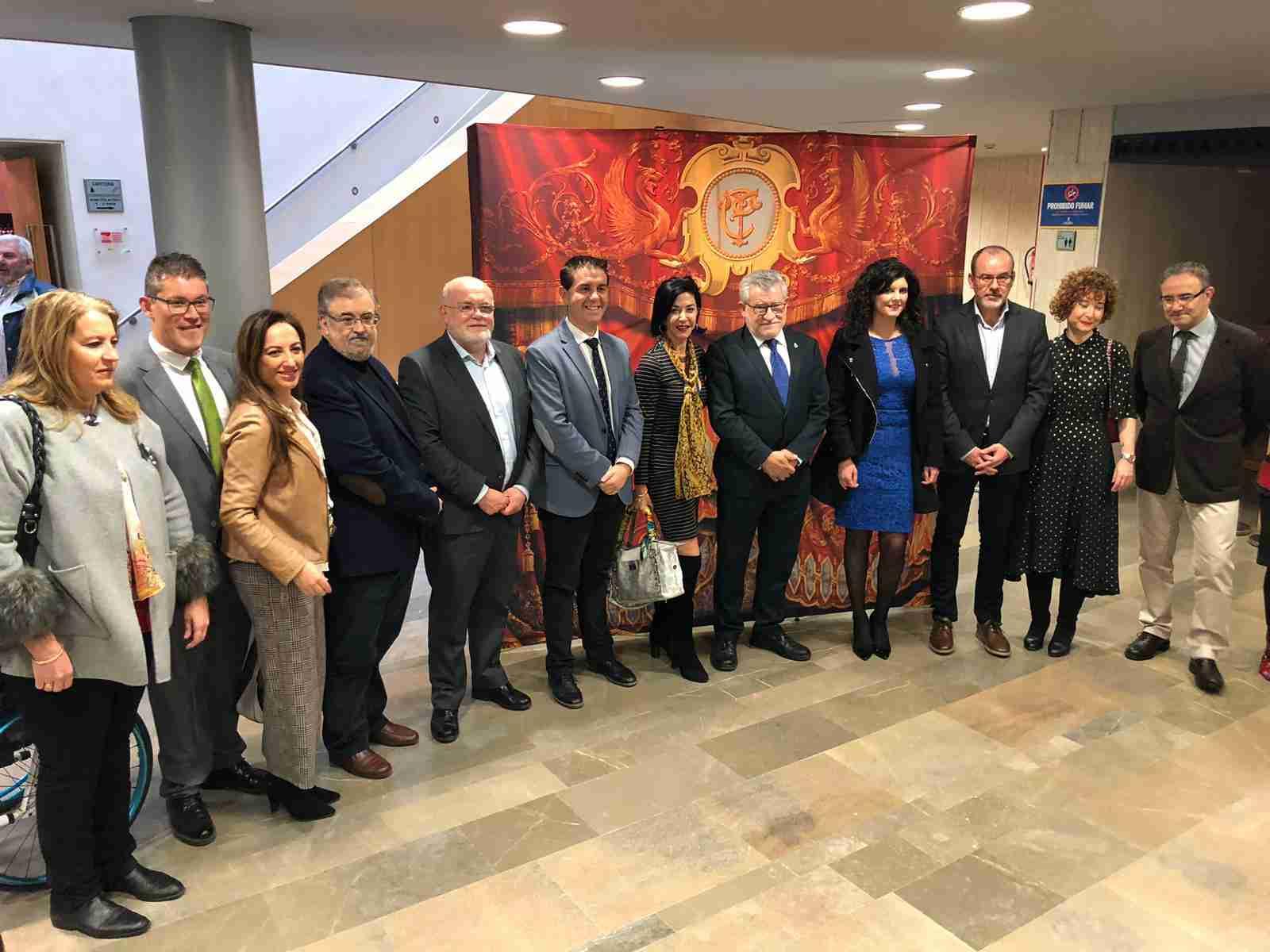El Gobierno regional destaca el trabajo entre instituciones y agradece a Albacete que acoja una nueva edición de la Feria de Artes Escénicas y Musicales 1
