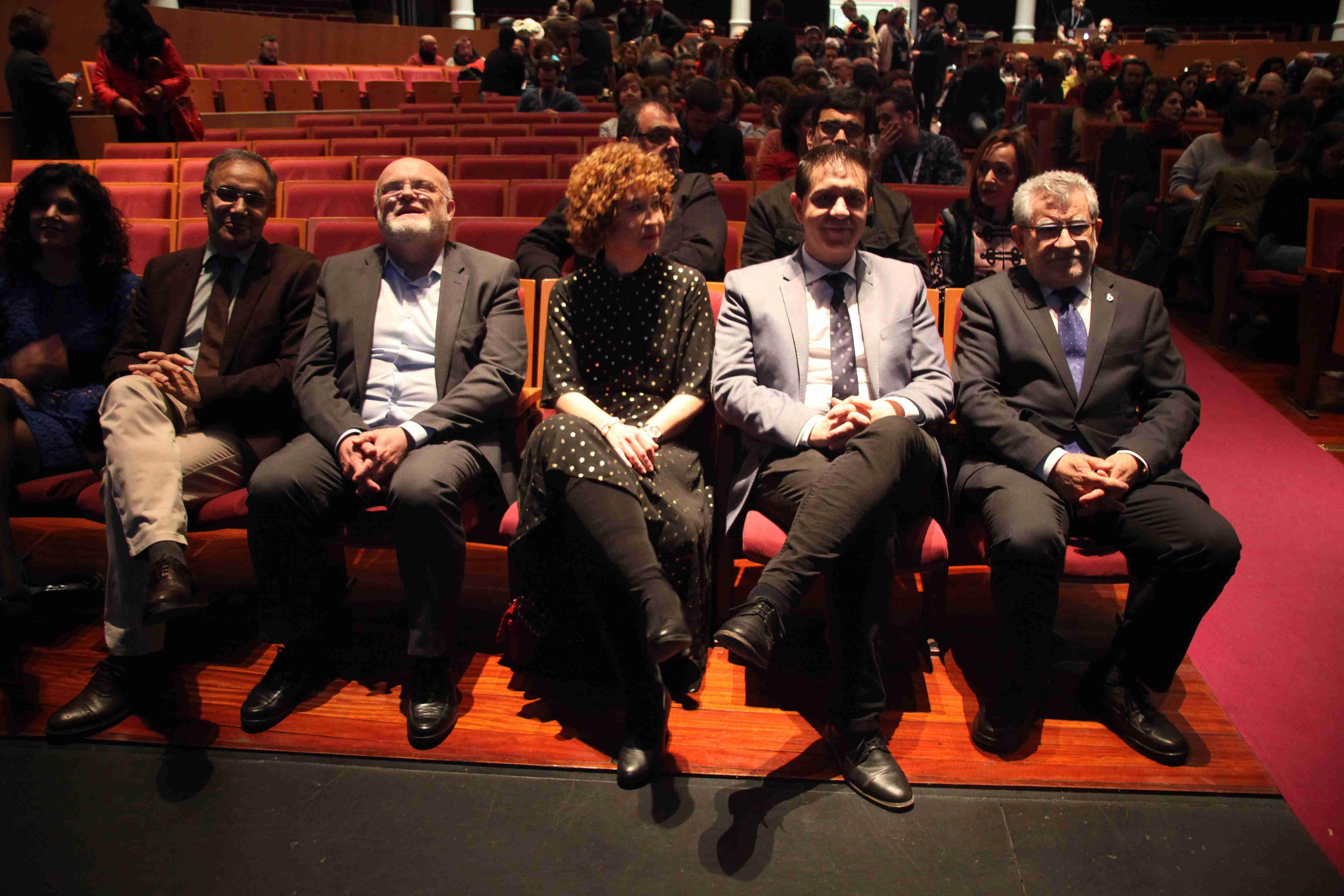 El Gobierno regional destaca el trabajo entre instituciones y agradece a Albacete que acoja una nueva edición de la Feria de Artes Escénicas y Musicales 2