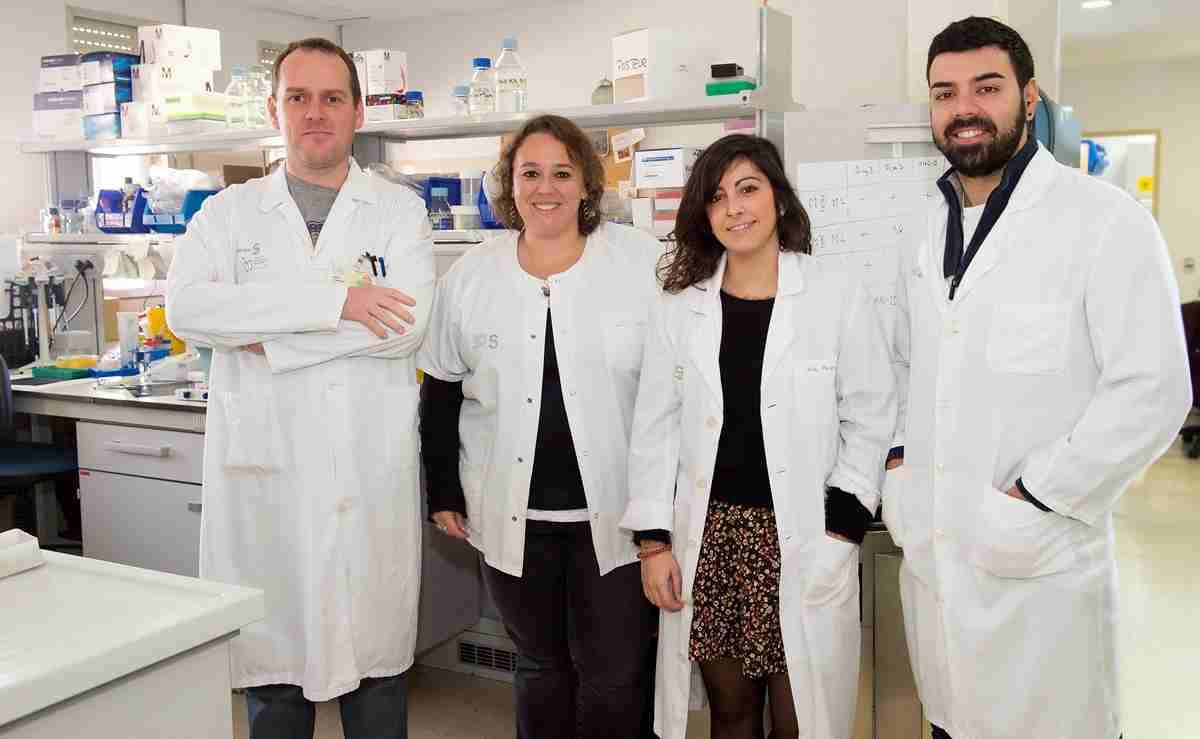 Investigadores de Parapléjicos y del Instituto Cajal avanzan en el conocimiento de las células mieloides supresoras como blanco terapéutico en esclerosis múltiple 1