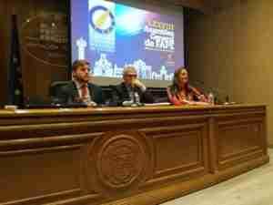 """El Gobierno regional pone en valor el papel de las periodistas y los medios de comunicación como """"garantes de la democracia"""" 3"""