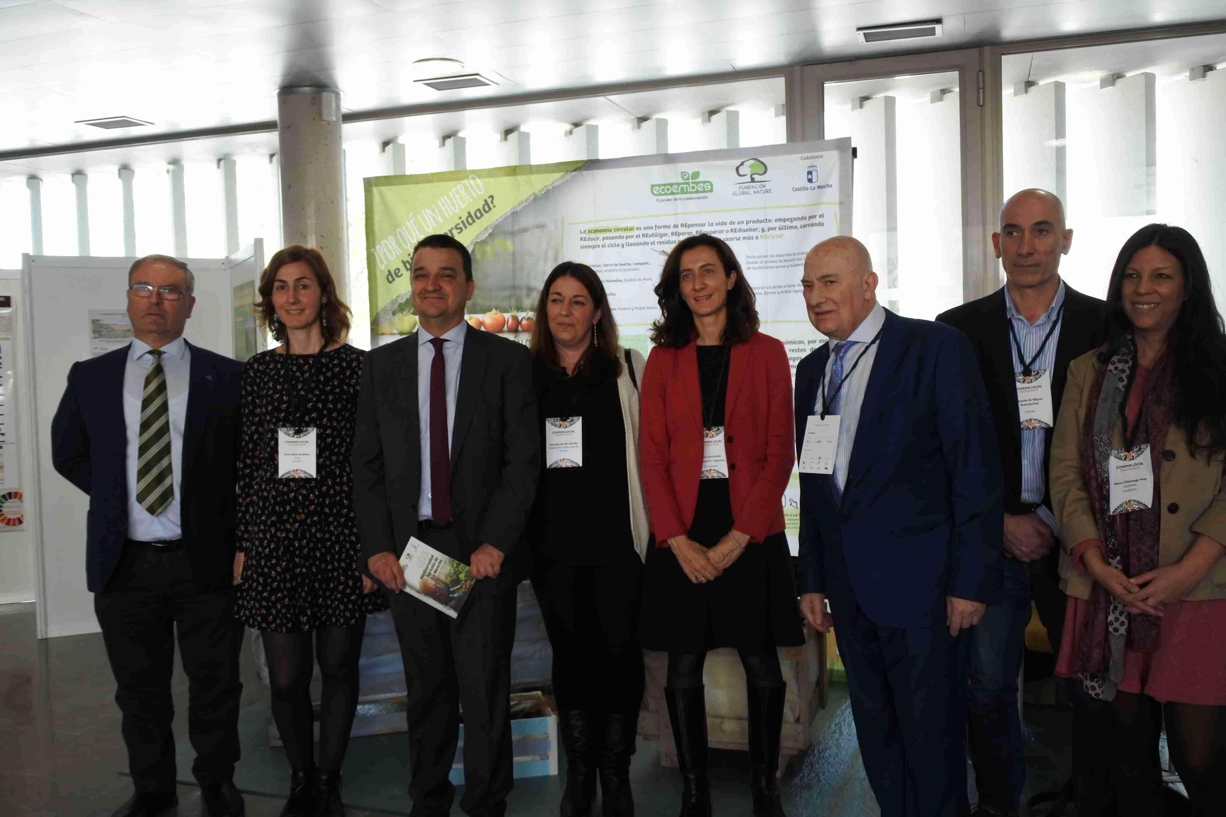 """Nueva ayuda dotada con 500.000 euros para que las variedades vegetales autóctonas de Castilla-La Mancha """"no se pierdan"""" 1"""