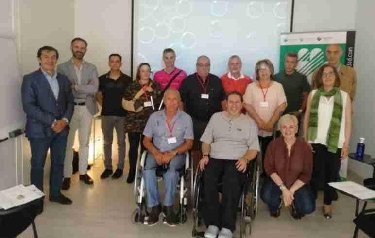 En 2018, Fraternidad-Muprespa destinó más de 96.000€ a ayudas sociales en Ciudad Real 1