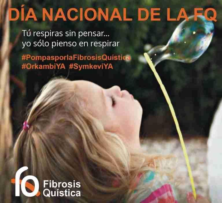 Toledo, Cuenca y Alcázar de San Juan se iluminan de verde por la Fibrosis Quística
