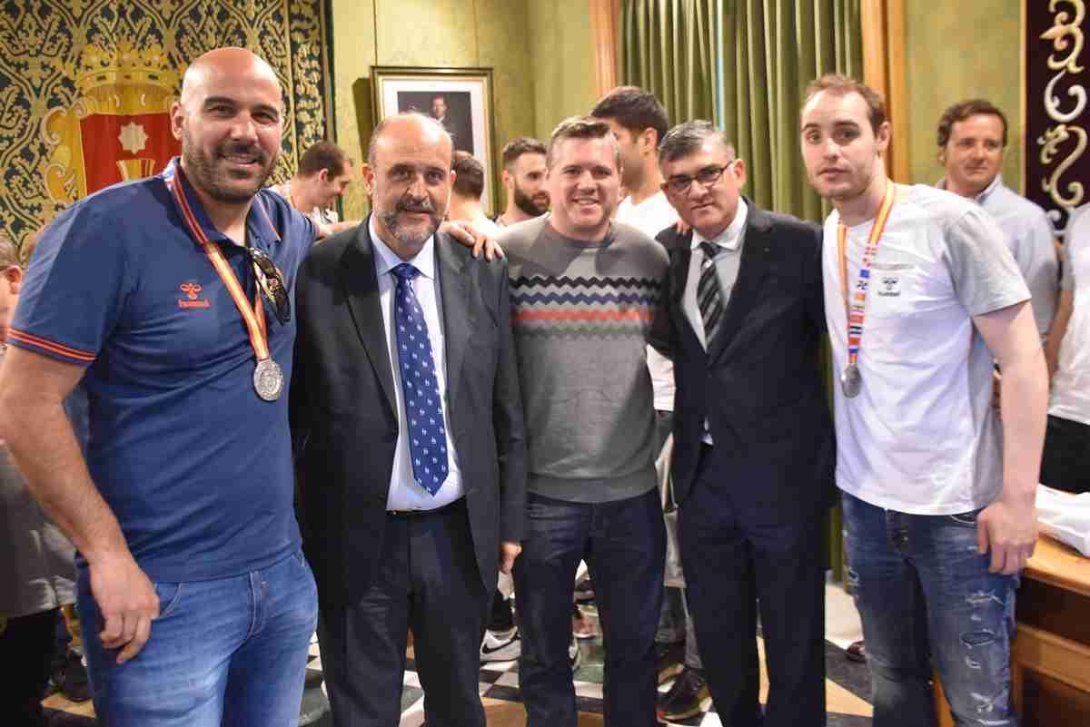 La 'Furia Conquense' recibirá una Placa al Mérito Regional del Gobierno de Castilla-La Mancha 1