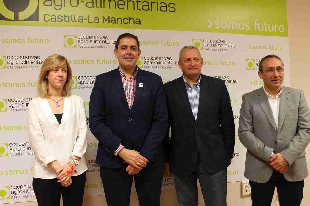 El PSOE impulsará un Plan Estratégico de la Agricultura 1