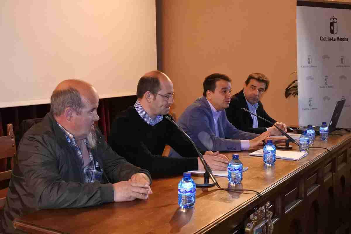 Línea de 3,7 millones de euros para el fomento de la truficultura para el medio rural 2