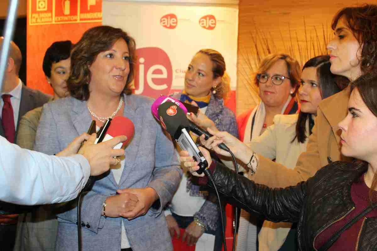 El 'Mayo Manchego'de Pedro Muñoz fue declarado Fiesta de Interés Turístico Nacional 1