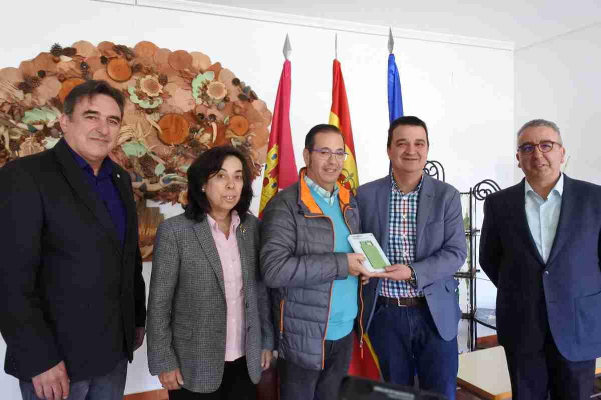 El 75% de los 400.000 envases de productos fertilizantes y fitosanitarios se recuperan en Castilla-La Mancha, 20% arriba del nivel nacional 1
