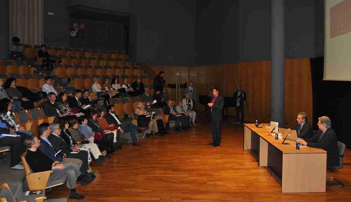 El Gobierno regional destacó la colaboración de todos los patronos para la consolidación de la SMR como seña de identidad de Cuenca 1