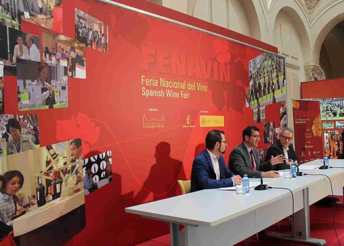 FENAVIN 10º edición, aspira a convertirse en la mejor fotografía del vino español 3