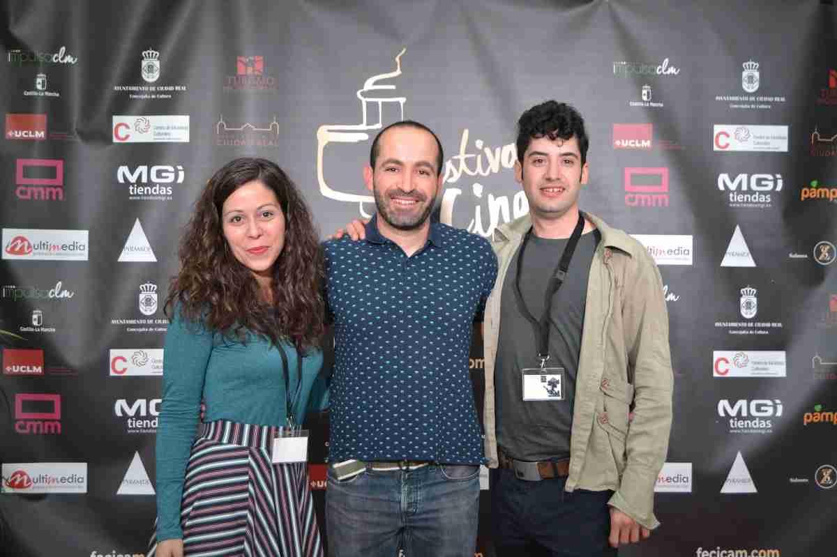 #FECICAM10 llega a su ecuador con Masterclass de interpretación y tarde de proyecciones con estreno 1