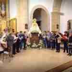 Mayos a la Cruz y a la Virgen para conmemorar el inicio del mes de las flores 13