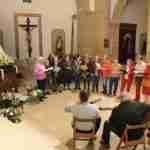 Mayos a la Cruz y a la Virgen para conmemorar el inicio del mes de las flores 12