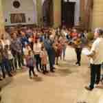Mayos a la Cruz y a la Virgen para conmemorar el inicio del mes de las flores 11