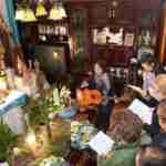 Mayos a la Cruz y a la Virgen para conmemorar el inicio del mes de las flores 9