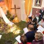 Mayos a la Cruz y a la Virgen para conmemorar el inicio del mes de las flores 7