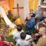 Mayos a la Cruz y a la Virgen para conmemorar el inicio del mes de las flores 6