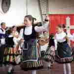 El Festival Folklórico de Mayos Manchegos de Argamasilla de Alba alcanza la vigésimo segunda edición 4