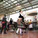 El Festival Folklórico de Mayos Manchegos de Argamasilla de Alba alcanza la vigésimo segunda edición 5