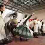 El Festival Folklórico de Mayos Manchegos de Argamasilla de Alba alcanza la vigésimo segunda edición 6