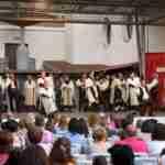El Festival Folklórico de Mayos Manchegos de Argamasilla de Alba alcanza la vigésimo segunda edición 7