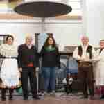 El Festival Folklórico de Mayos Manchegos de Argamasilla de Alba alcanza la vigésimo segunda edición 8