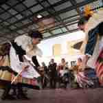 El Festival Folklórico de Mayos Manchegos de Argamasilla de Alba alcanza la vigésimo segunda edición 9