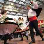 El Festival Folklórico de Mayos Manchegos de Argamasilla de Alba alcanza la vigésimo segunda edición 10