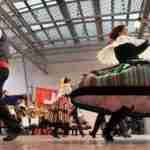 El Festival Folklórico de Mayos Manchegos de Argamasilla de Alba alcanza la vigésimo segunda edición 11