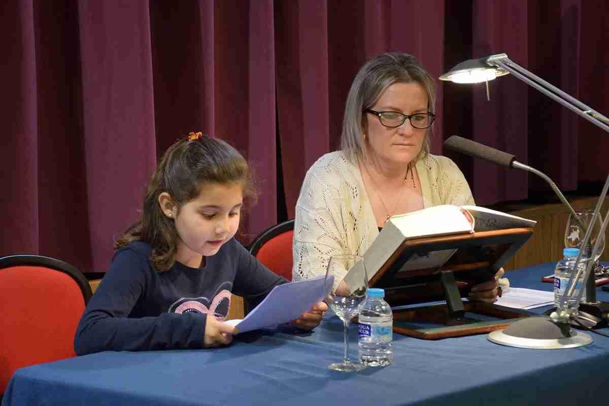 Argamasilla de Alba se convirtió en epicentro nacional de las palabras y la literatura 4