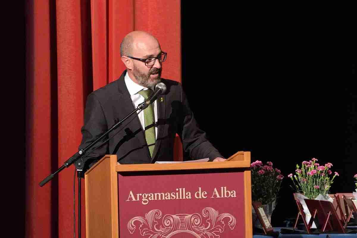 Argamasilla de Alba rindió homenaje a sus mayores que superaron los 85 y 100 años 1