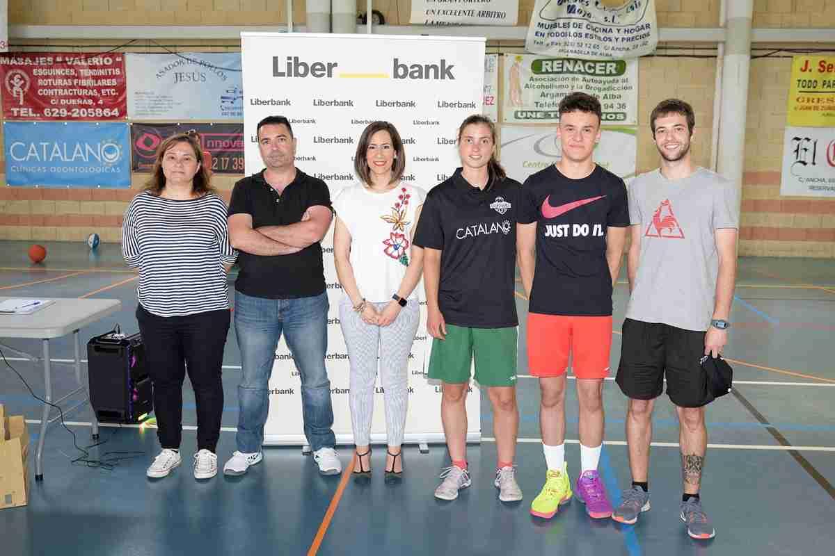Más de 80 niños y niñas compitieron en el IV Torneo de 3x3 de Baloncesto 1