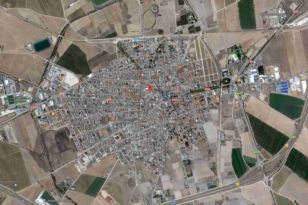 Aprobado Plan de Ordenación Municipal (POM) de Argamasilla de Alba 1