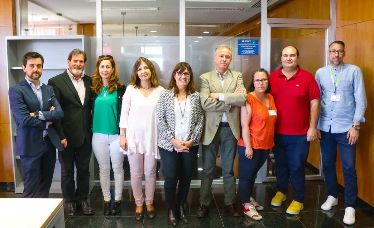 Profesionales del Área Integrada de Talavera mantienen abiertas cerca de 30 líneas de investigación de distintos ámbitos asistenciales 1